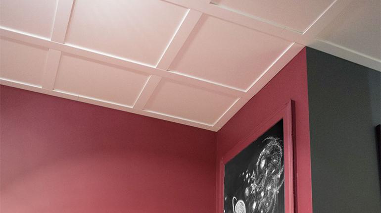 Nettoyer La Poussire Sur Les Plafonds Et Les Murs  Mnage Coaching